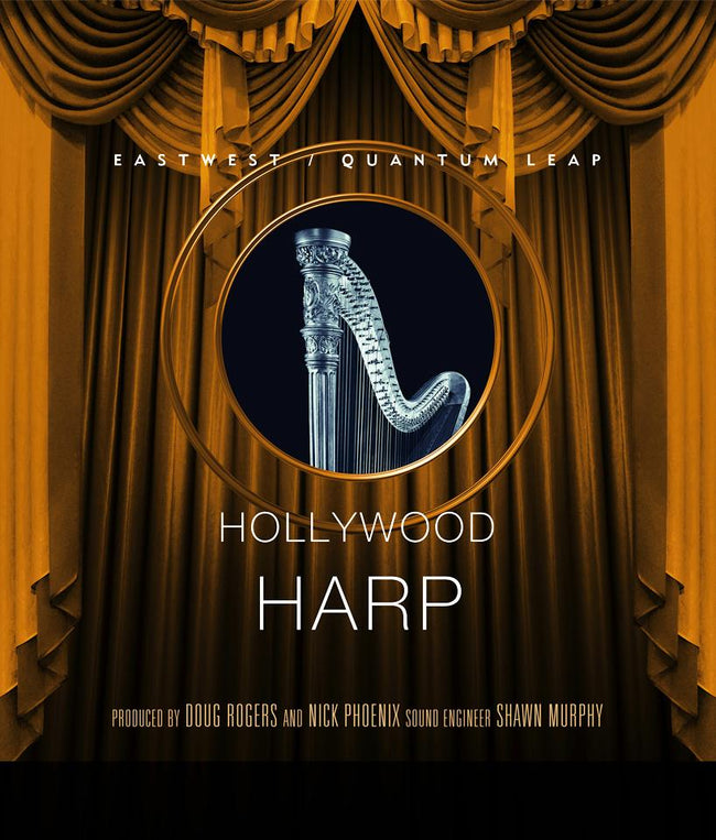 EastWest-Hollywood-Harp-Cover