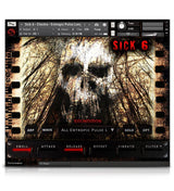 Kontakt Soundiron Sick 6: 666 - The Sickening