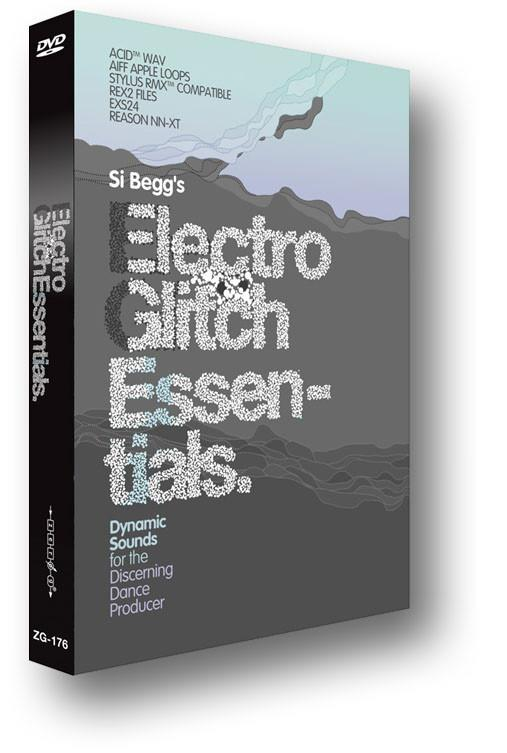 Download Zero-G Electro Glitch Essentials