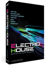 Download Zero-G Electro House