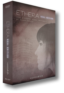 Download Zero-G Ethera Soul Edition