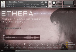 Buy Zero-G Ethera Soul Edition