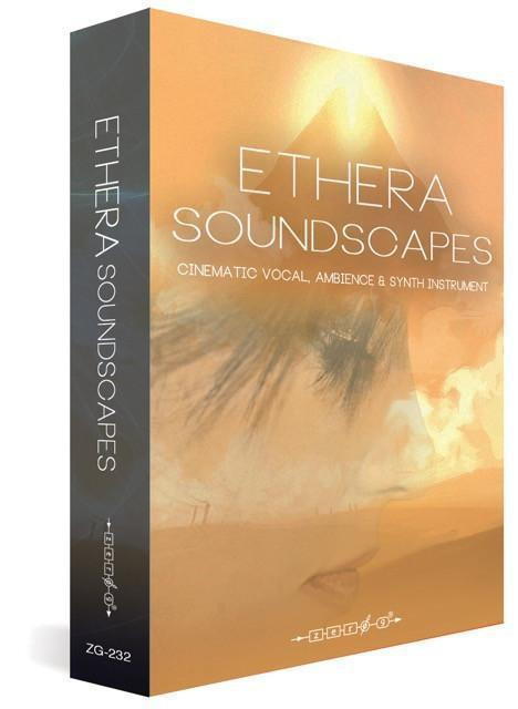 Zero-G ETHERA Soundscapes box