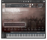 Zero-G ETHERA Soundscapes GUI
