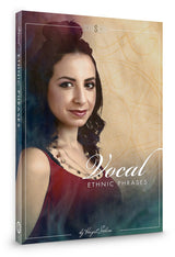Sonuscore Ethnic Vocal Phrases - Hayat Selim