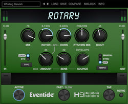 Eventide Rotary