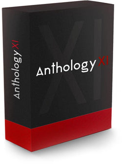 Eventide Anthology XI