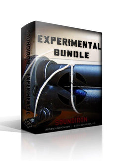 Download Soundiron The Experimental Collection