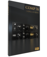 Overloud Comp76 FET Compressor
