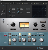 PreSonus Fat Channel XT GUI