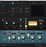 PreSonus Fat Channel XT GUI 2