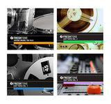 Freshtone Lost Tapes 1 & 2 + Vintage Drums BUNDLE