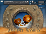 ancient world gui