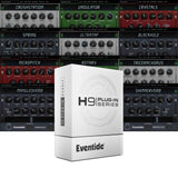 Eventide H9 Series Plug-In Bundle