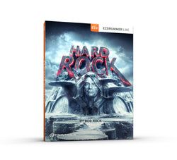 Toontrack Hard Rock