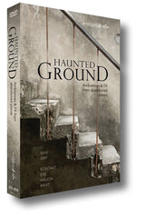 Download Zero-G Haunted Ground