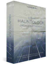 Download Zero-G Hauntology