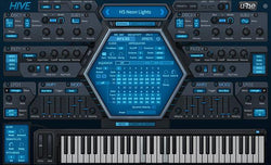 u-He Hive synth virtual instrument download buy now