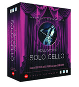 Download EastWest Hollywood Solo Cello