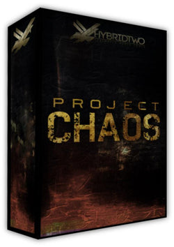 Hybrid Two Project CHAOS Box Art
