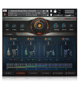 Hyperion Strings GUI 2