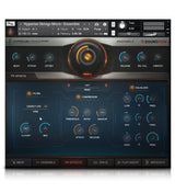 Hyperion Strings GUI 3