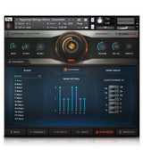 Hyperion Strings GUI 5