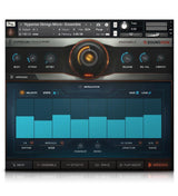 Hyperion Strings GUI 6