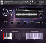 Impact Soundworks Cosmos GUI 3