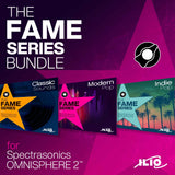 Ilio The FAME Bundle for Omnisphere 2