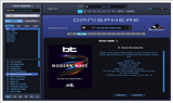 Ilio BT Modern Wave in Omnisphere Patch Browser zoom
