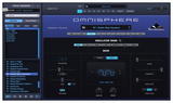 Ilio BT Modern Wave in Omnisphere main interface