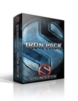 Download Soundiron Iron Pack Bundle