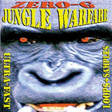 Download Zero-G Jungle Warfare Vol 1