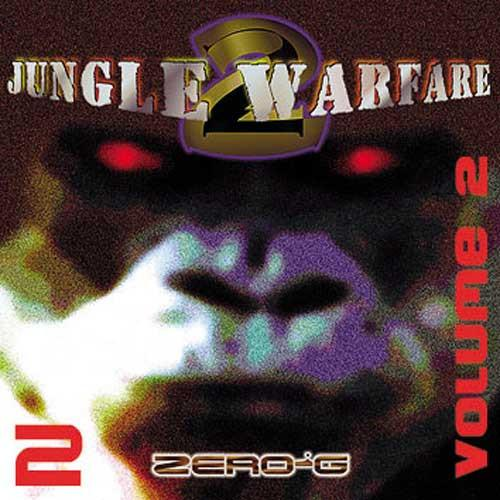 Download Zero-G Jungle Warfare Vol 2
