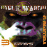Download Zero-G Jungle Warfare Vol 3