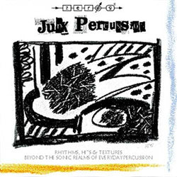 Download Zero-G Junk Percussion