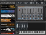 Bundle Native Instruments Komplete 12