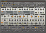 Reaktor Native Instruments Komplete 12
