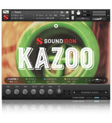 Soundiron Kazoo Interface