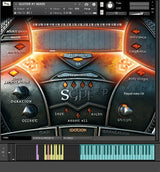 KeepForest Vikings Sequencer 2