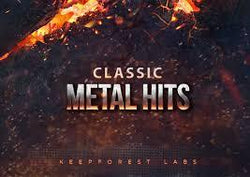 keepforest classic metal hits