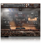 Soundiron Hopkin Instrumentarium: Metaltines interface
