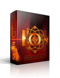 Soundiron LO - Kick and Low Frequency FX