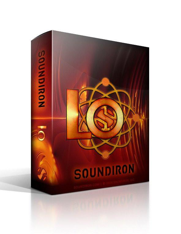 Download Soundiron LO - Kick and Low Frequency FX