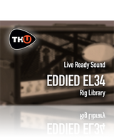 Overloud LRS Eddied EL34