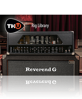 Overloud LRS Reverend G TH-U Rig Library