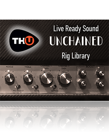 Overloud LRS Unchained Rig Library
