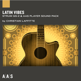 Download AAS Latin Vibes