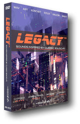 Download Zero-G Legacy